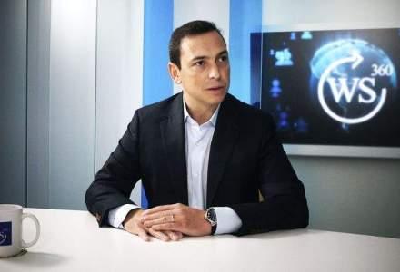 INOVATIE. Cat si cum pot inova companiile din Romania? Raspunde Vlad Grigoriu (Co-Factor) in emisiunea WALL-STREET 360