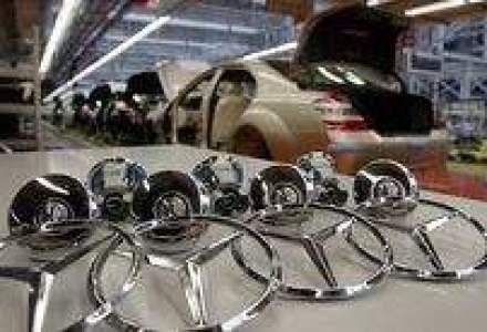 Daimler AG, pe profit dupa primul trimestru
