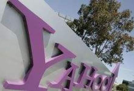 Yahoo se pregateste de noi achizitii