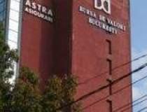 Bursa de la Bucuresti, in...