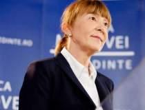 Monica Macovei: Astazi, PSD a...