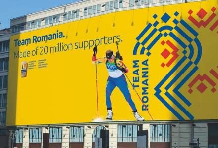 Sportivii olimpici romani au o noua imagine de brand. Cum arata