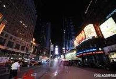 Un vanzator ambulant a scapat New York-ul de un nou atentat grav