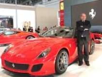 Cel mai rapid Ferrari - 599...