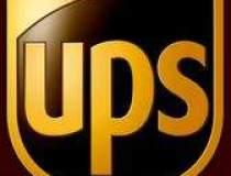 UPS: Afaceri in crestere cu...