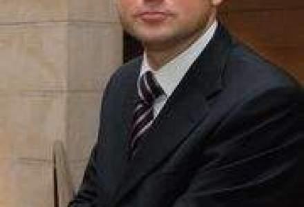 Citibank Romania are un nou sef