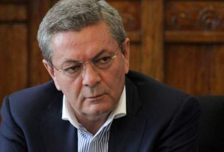 Ioan Rus si-a dat demisia de la sefia Ministerului Transporturilor dupa declaratiile socante pe care le-a facut despre romanii din strainatate