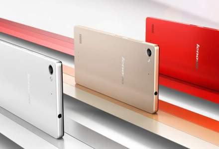 Lenovo Vibe X2: Bucurie pe straturi. Un smartphone demn de apreciat chiar si in 2015 [REVIEW]
