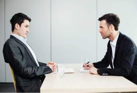 Cele mai bizare intrebari la interviul de angajare