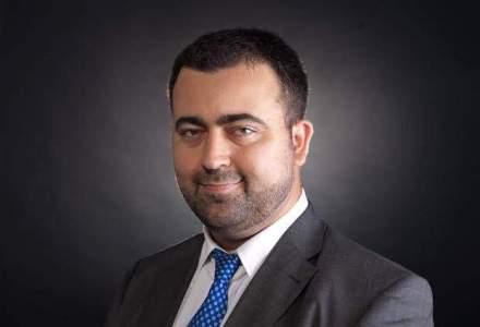 Radu Magdin renunta la pozitia de consilier al lui Victor Ponta
