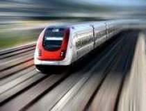 CFR: Doua trenuri...