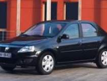 Dacia Black Line edition...