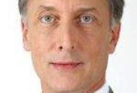 Peter Frank este noul director de marketing al Adevarul Holding