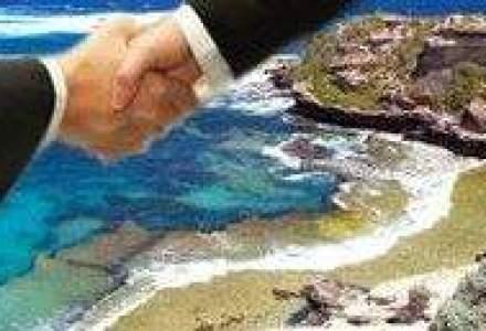 Demolarea constructiilor ilegale de pe plaje continua