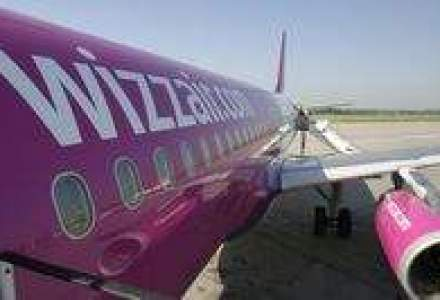 Wizz Air lanseaza asigurarea de intarziere