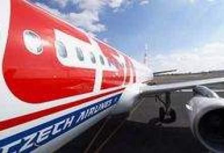 Cum va ajunge Czech Airlines pe profit de la pierderi anuale de 200 mil. dolari
