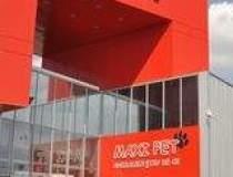 Maxi Pet, primul magazin al...
