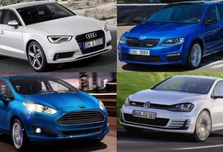 Topul importatorilor de masini noi dupa cifra de afaceri