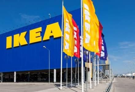 Broadhurst Investments Limited a vandut terenul din Pallady catre IKEA