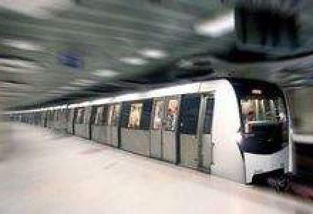 Metroul Piata Universitatii-Drumul Taberei, cu un pas mai aproape de finalizare