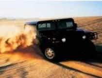 Si masinile Hummer sunt...