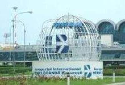 Sisteme de protectie antiterorista pentru Aeroportul Otopeni de 250.000 euro