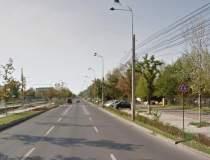 Strada cu cele mai multe...