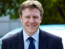 Colin Maddocks este noul CFO...