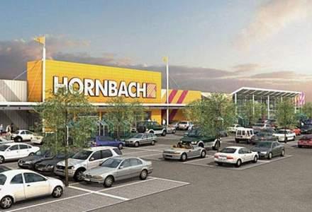 Hornbach deschide in toamna magazinul din Sibiu si incepe angajarile pentru cel de-al saselea spatiu comercial din Romania