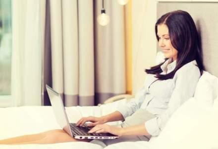 Trei hoteluri din Bucuresti au introdus posibilitatea de a face check-in/check-out online