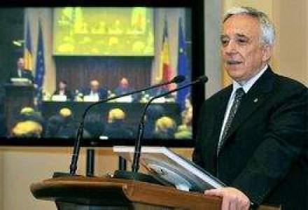 Isarescu: Nu cred in guvernele de tehnocrati
