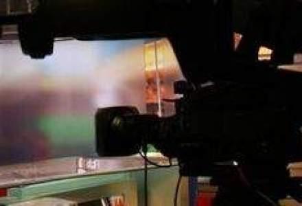 Televiziunile grupului Intact si-au crescut cifra de afaceri cu 21% in T1