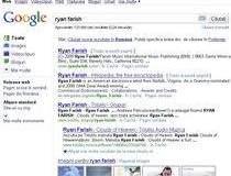 Un nou look pentru Google
