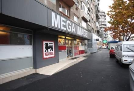Mega Image nu are succes in Pitesti. Compania inchide toate cele 4 magazine