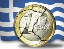 Grecii, din nou in strada...