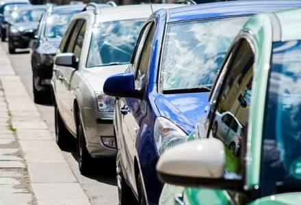 Trafic restrictionat in centrul Capitalei vineri intre 15:00 si 17:00