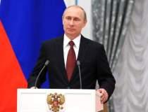 Putin: Iesirea SUA din ABM...