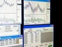 Scaderea Dow Jones cu 1.000...