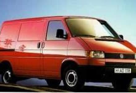 Istoria Volkswagen Transporter cu tractiune integrala in 60 de secunde