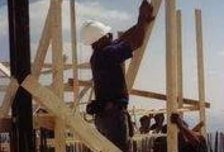 Cererea de materiale de constructii si finisaje, in crestere cu 24% in aprilie