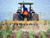 Fermierii cu proiecte UE...