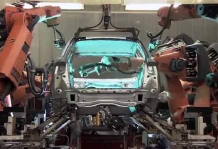 Grupul rus GAZ cauta constructori auto care sa ii folosesca capacitatea de productie in locul GM