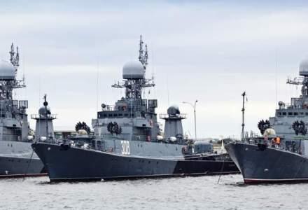Serghei Ivanov avertizeaza asupra relatiilor dintre Statele Unite si Rusia
