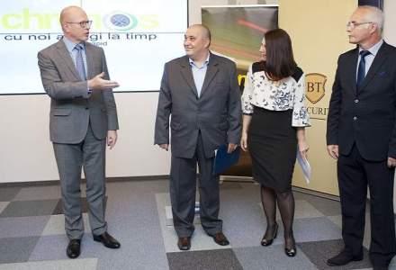 Chronos Curier devine cea mai mare companie nou listata pe AeRO dupa tranzactii de 1 leu