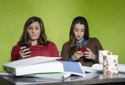 Ce venituri fac producatorii romani de smartphone-uri