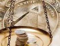 FMI: Romania ar putea avea o...