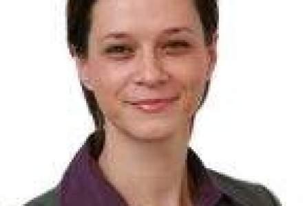 Eliza Rogalski va prezida juriul de PR de la Golden Drum