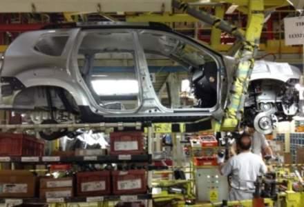 Stroe: Costul redus al muncii in industria auto din Romania este inca atractiv pentru investitori