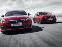 Peugeot prezinta 308 GTi by...