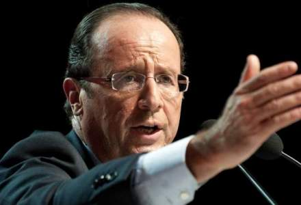 Francois Hollande a convocat Consiliul Apararii: ultimii trei presedinti francezi, spionati in beneficiul SUA